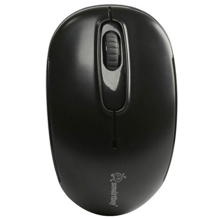 SmartBuy SBM-330AG-K, Black беспроводная мышь
