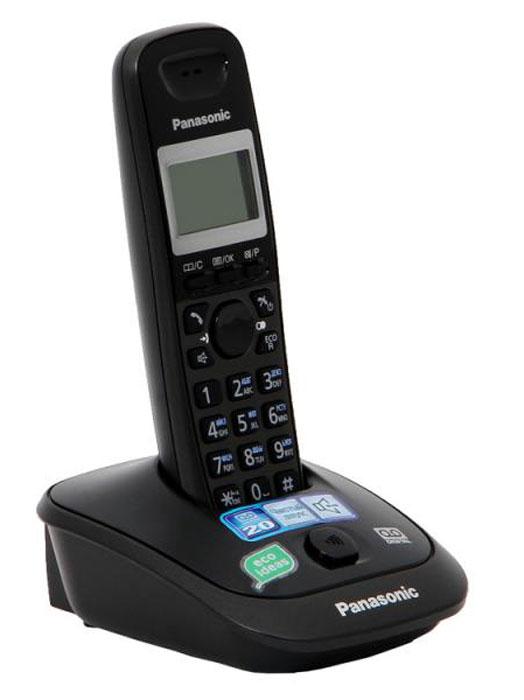 Zakazat.ru: Panasonic KX-TG2521 RUT DECT телефон
