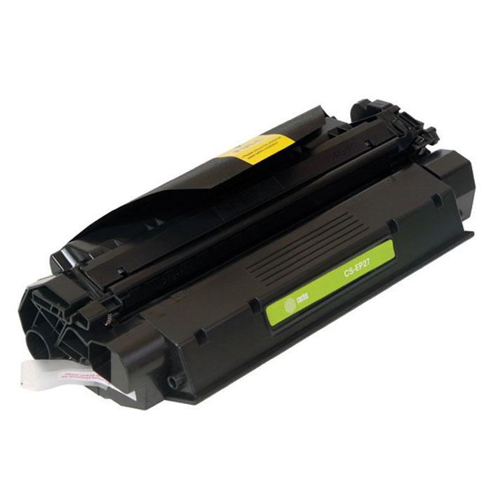 Cactus CS-EP27, Black тонер-картридж для Canon LBP3200/MF3220/MF3110/3200/5600/5700CS-EP27SКартридж Cactus CS-EP27 для лазерных принтеров Canon. Расходные материалы Cactus для лазерной печати максимизируют характеристики принтера. Обеспечивают повышенную чёткость чёрного текста и плавность переходов оттенков серого цвета и полутонов, позволяют отображать мельчайшие детали изображения. Обеспечивают надежное качество печати.