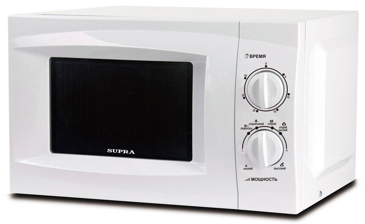 Supra MWS-1801MW СВЧ-печь