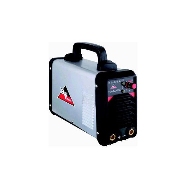 Аппарат сварочный бестрансформаторный RDMMA-250K RedVerg