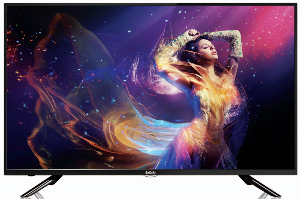 BBK 32LEM-1015/T2C, Black телевизор ( 32LEM-1015/T2C )