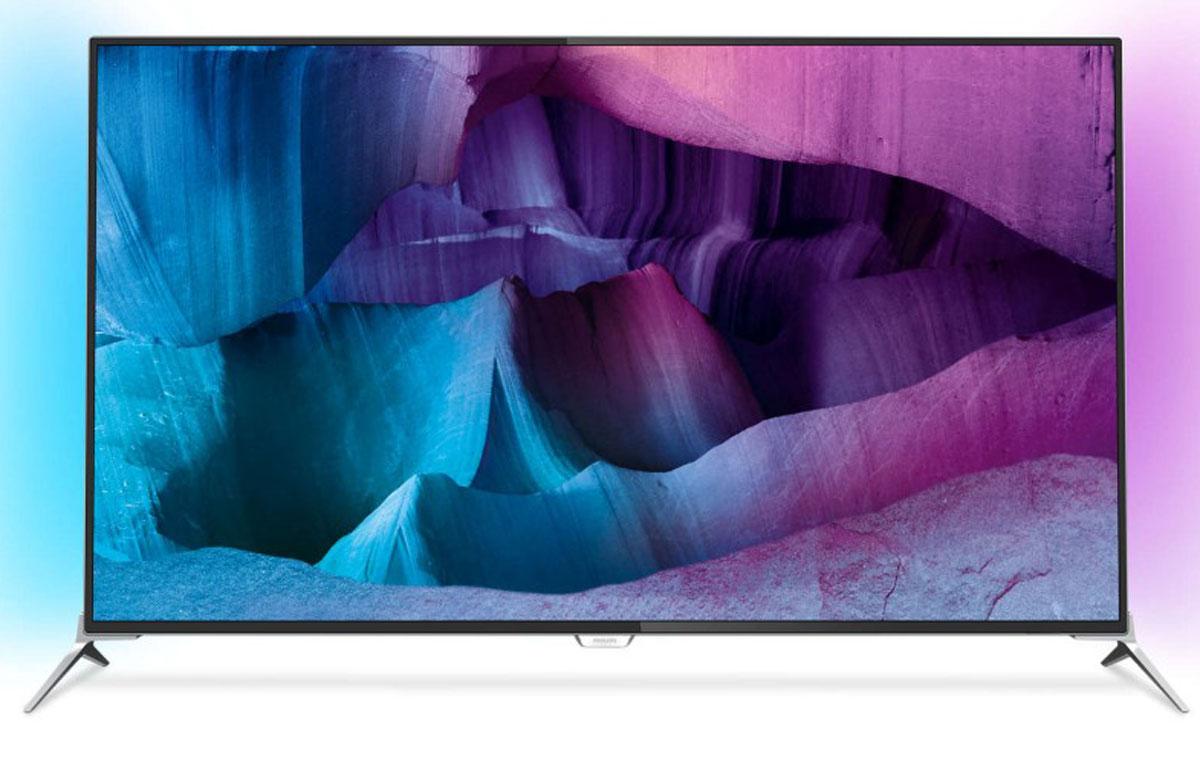 Philips 49PUS7100 телевизор ( 49PUS7100/60 )
