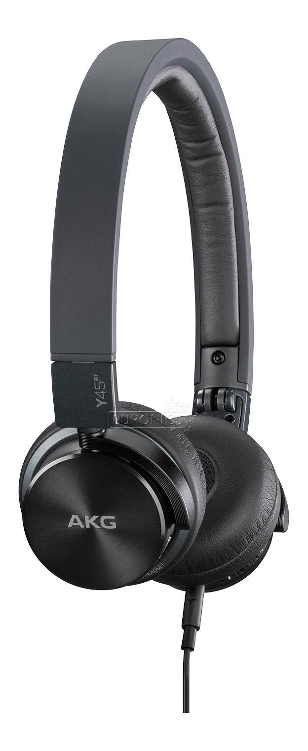 AKG Y45, Black наушники
