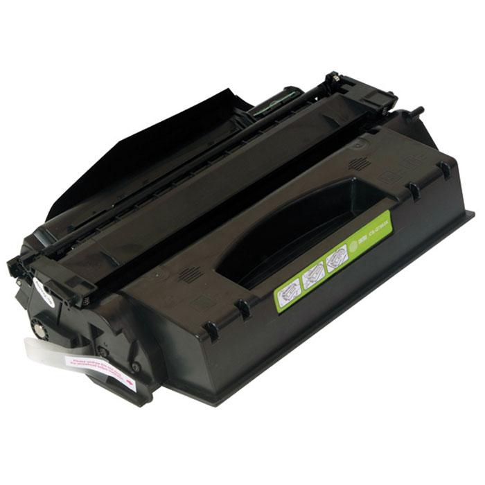 Cactus CS-Q7553XS, Black тонер-картридж для HP P2014/P2015/M2727CS-Q7553XSКартридж Cactus CS-Q7553XS для лазерных принтеров HP. Расходные материалы Cactus для лазерной печати максимизируют характеристики принтера. Обеспечивают повышенную чёткость чёрного текста и плавность переходов оттенков серого цвета и полутонов, позволяют отображать мельчайшие детали изображения. Обеспечивают надежное качество печати.
