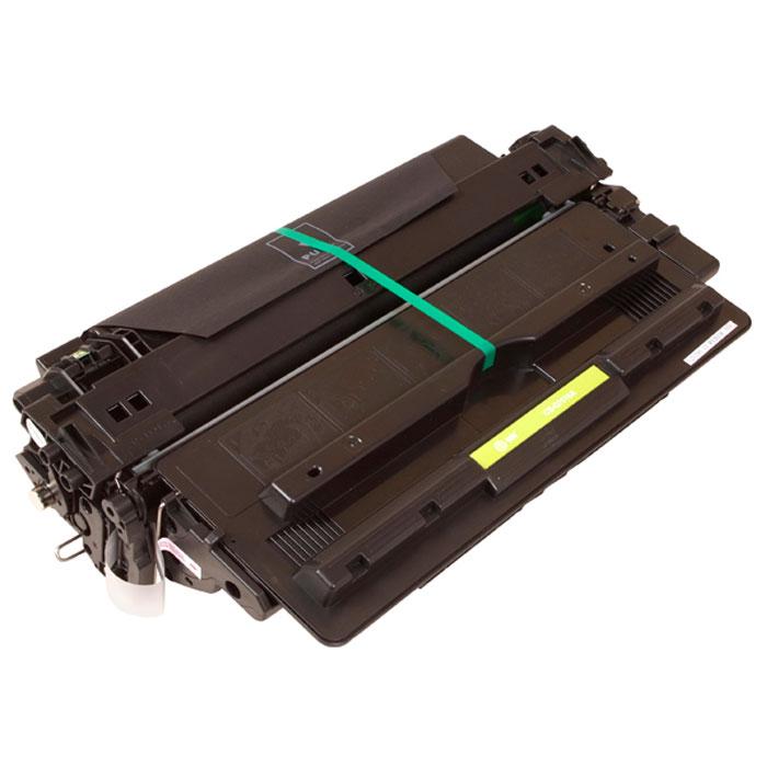Cactus CS-Q7516A, Black тонер-картридж для HP LaserJet 5200/5200NCS-Q7516AКартридж Cactus CS-Q7516A для лазерных принтеров HP. Расходные материалы Cactus для лазерной печати максимизируют характеристики принтера. Обеспечивают повышенную чёткость чёрного текста и плавность переходов оттенков серого цвета и полутонов, позволяют отображать мельчайшие детали изображения. Обеспечивают надежное качество печати.