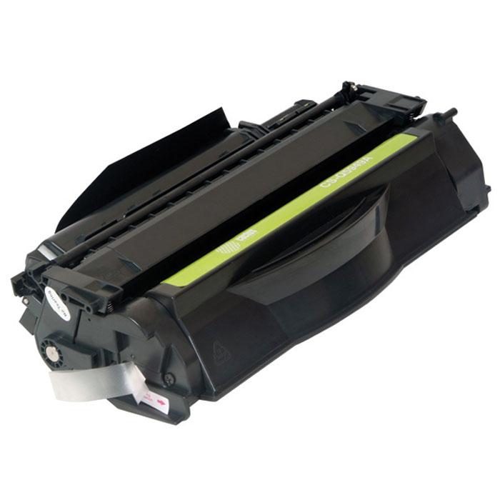 Cactus CS-Q5949AS, Black тонер-картридж для HP 1160/1320/3390/3392CS-Q5949ASКартридж Cactus CS-Q5949AS для лазерных принтеров HP. Расходные материалы Cactus для лазерной печати максимизируют характеристики принтера. Обеспечивают повышенную чёткость чёрного текста и плавность переходов оттенков серого цвета и полутонов, позволяют отображать мельчайшие детали изображения. Обеспечивают надежное качество печати.