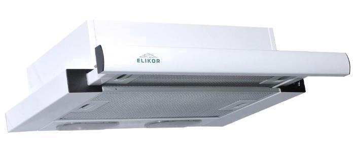 Elikor Интегра 50П-400-В2Л встраиваемая вытяжка