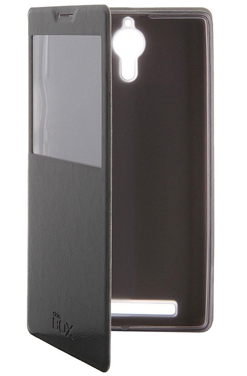 Skinbox Lux AW чехол для Lenovo P90, BlackT-S-LP90-004Чехол Skinbox Lux AW для Lenovo P90 выполнен из высококачественного поликарбоната и экокожи. Он обеспечивает надежную защиту корпуса и экрана смартфона и надолго сохраняет его привлекательный внешний вид. Чехол также обеспечивает свободный доступ ко всем разъемам и клавишам устройства.
