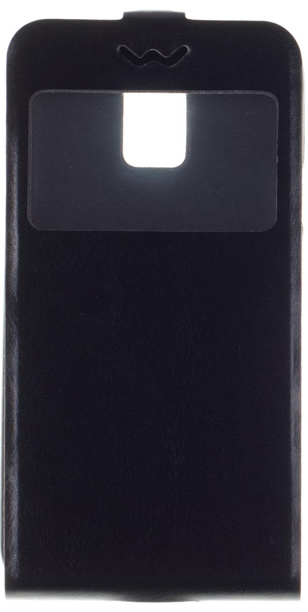 Skinbox Slim AW чехол для Samsung Galaxy S5, BlackT-F-SGS5-001Чехол Skinbox Slim AW для Samsung Galaxy S5 выполнен из высококачественного поликарбоната и экокожи. Он обеспечивает надежную защиту корпуса и экрана смартфона и надолго сохраняет его привлекательный внешний вид. Чехол также обеспечивает свободный доступ ко всем разъемам и клавишам устройства.
