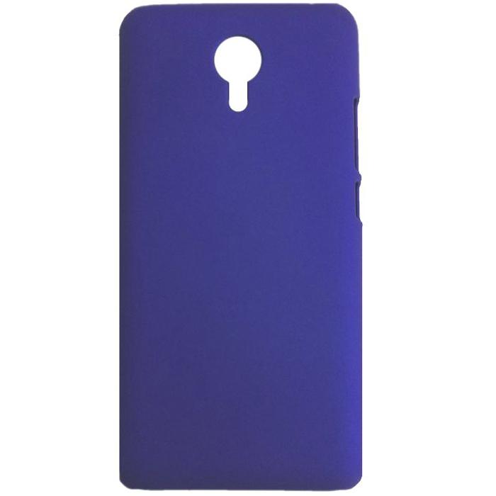 Skinbox 4People чехол для Meizu M2 Note, BlueT-S-MM2N-002Чехол - накладка Skinbox 4People для Meizu M2 Note бережно и надежно защитит ваш смартфон от пыли, грязи, царапин и других повреждений. Чехол оставляет свободным доступ ко всем разъемам и кнопкам устройства. В комплект также входит защитная пленка на экран.