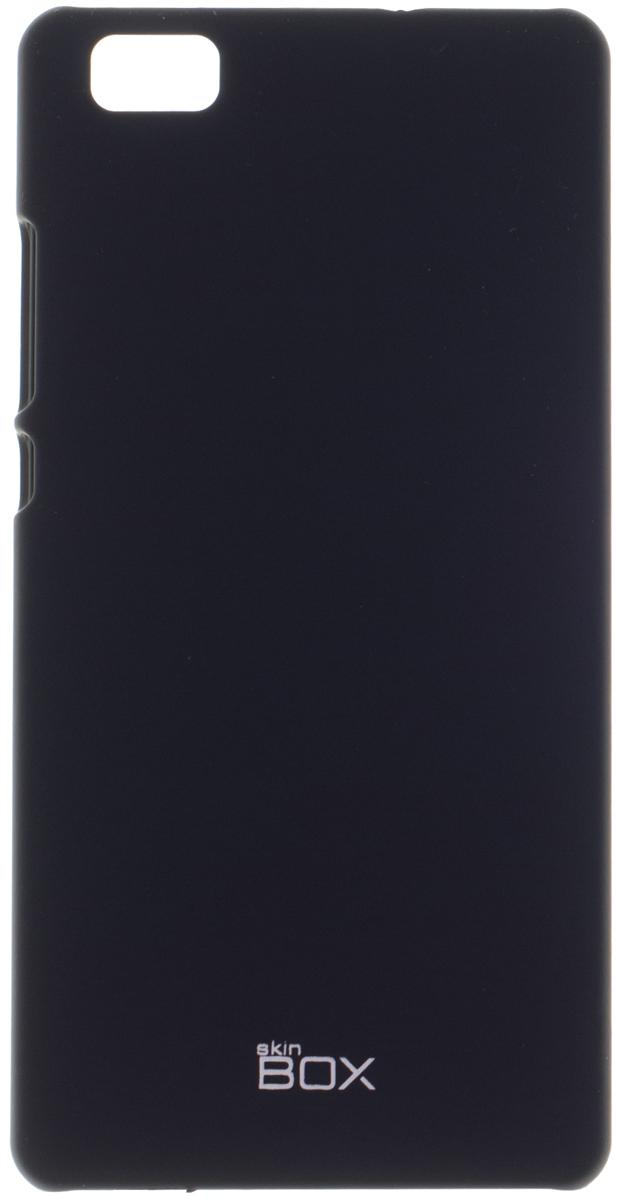 Skinbox 4People чехол для Huawei Ascend G620S, Black