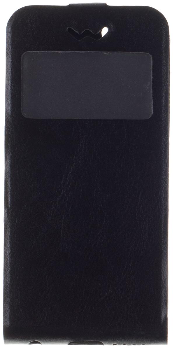 Skinbox Slim AW чехол для Apple iPhone 6, BlackT-F-Aiphone6-001Чехол Skinbox Slim AW для Apple iPhone 6 бережно и надежно защитит ваш смартфон от пыли, грязи, царапин и других повреждений. Чехол оставляет свободным доступ ко всем разъемам и кнопкам устройства.