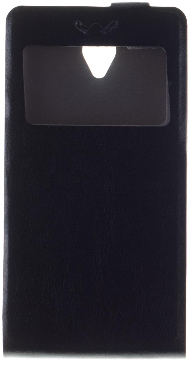 Skinbox Slim AW чехол для Lenovo A5000, BlackT-F-LA5000-001Чехол Skinbox Slim AW для Lenovo A5000 бережно и надежно защитит ваш смартфон от пыли, грязи, царапин и других повреждений. Чехол оставляет свободным доступ ко всем разъемам и кнопкам устройства.