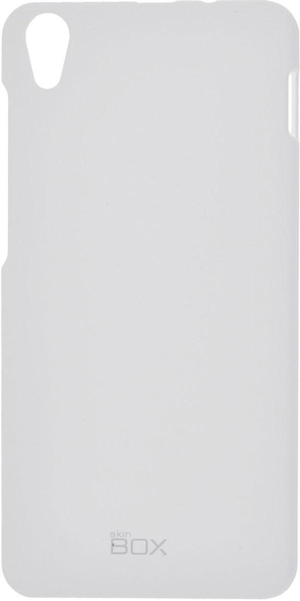 Skinbox 4People чехол для Lenovo S850, WhiteT-S-LS850-002Чехол - накладка Skinbox 4People для Lenovo S850 бережно и надежно защитит ваш смартфон от пыли, грязи, царапин и других повреждений. Чехол оставляет свободным доступ ко всем разъемам и кнопкам устройства. В комплект также входит защитная пленка на экран.