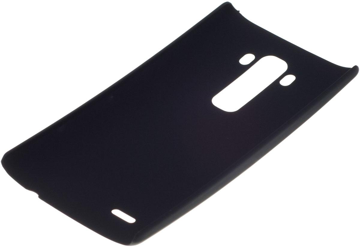 Skinbox 4People чехол для LG G Flex 2, Black