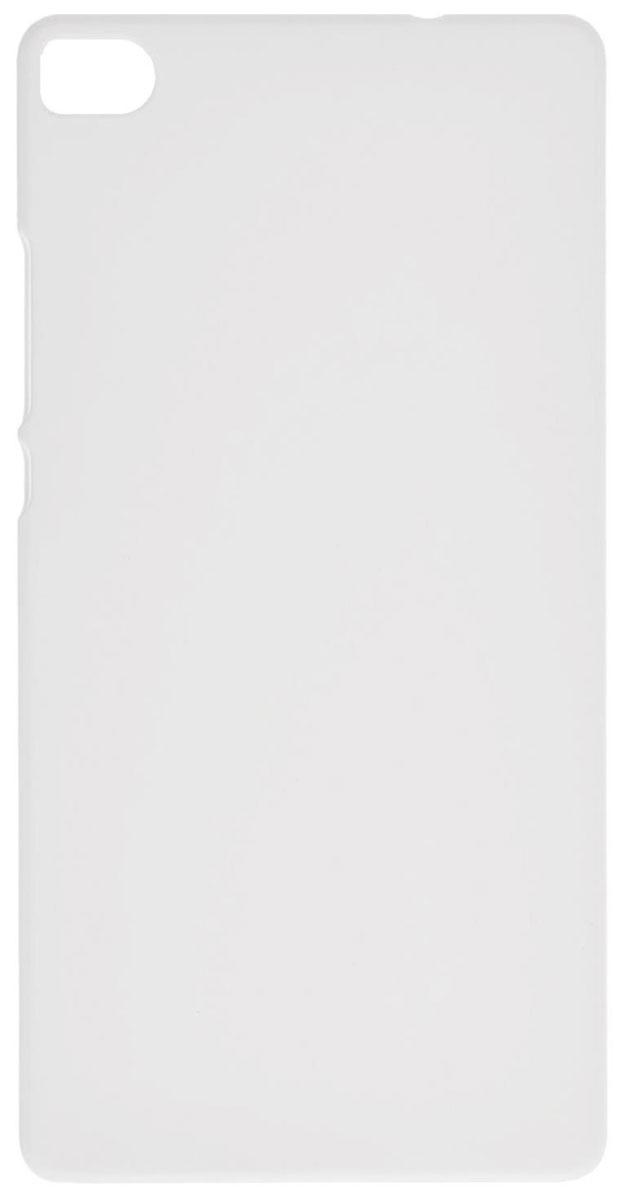 Skinbox 4People чехол для Huawei P8, White