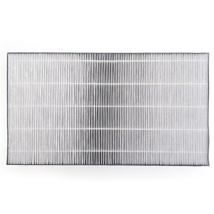 Sharp FZ-D40HFE фильтр для увлажнителя воздухаFZ-D40HFEСменный НЕРА фильтр Sharp FZ-D40HFE предназначен для высокоэффективной очистки и фильтрации выходящего воздуха в помещении. Противоаллергенный фильтр гарантирует удержание 99% частиц пыли, цветочной пыльцы, аллергенов и других загрязнителей размером до 0.3 микрон. Sharp FZ-D40HFE подходит для моделей: KC-D41R, KC-D51R.