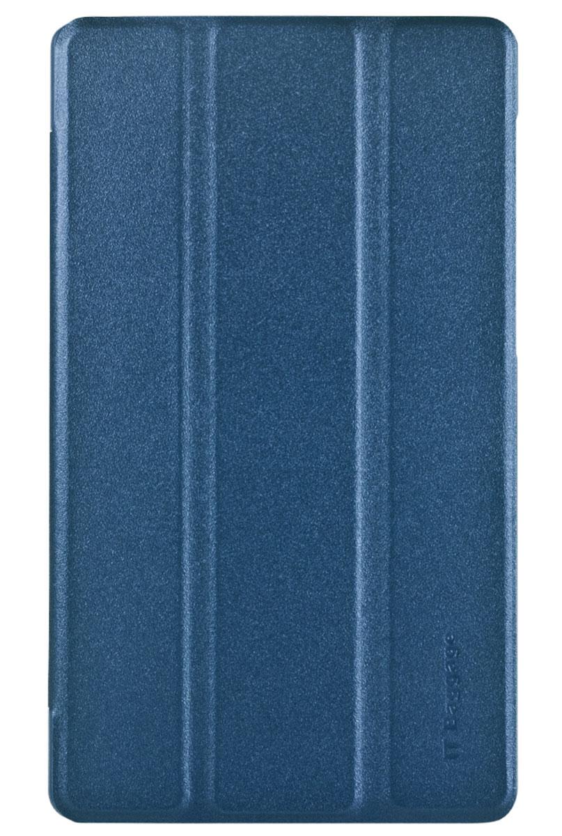 IT Baggage чехол для Asus ZenPad C 7.0 Z170, BlueITASZP705-4_синийЧехол IT Baggage чехол для Asus ZenPad C 7.0 Z170 прекрасно защищает планшет от пыли, грязи и механических повреждений. Чехол абсолютно не мешает планшету, заряжать его и пользоваться камерой. Он отлично держит форму и износостоек.