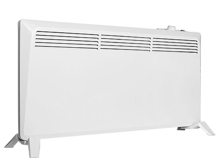 Neoclima 25447 Primo конвектор25447Монолитный нагревательный элемент представляет собой цельнолитую Х-образную ребристую конструкцию, выполненную из алюминия. Такая конструкция сводит к минимуму возможные теплопотери, обеспечивая моментальный нагрев, и имеет одни из самых высоких показателей по надежности и сроку эксплуатации.