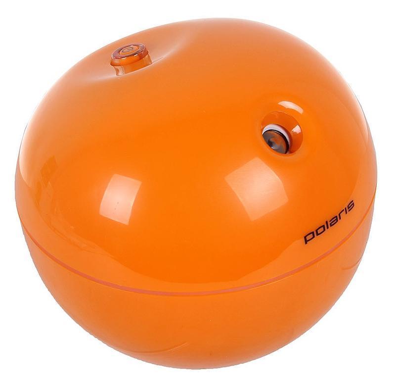 Polaris PUH 3102 Apple, Orange увлажнитель воздуха