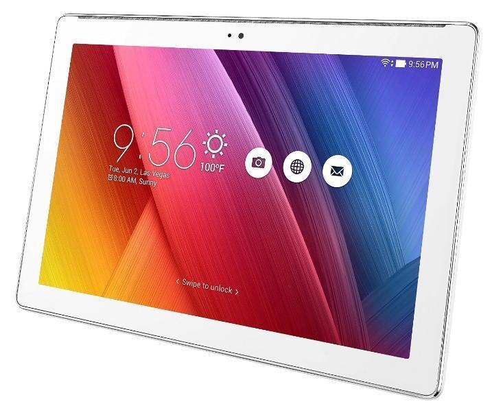 Asus ZenPad 10 Z300CG 16GB, White (90NP0213-M00710)