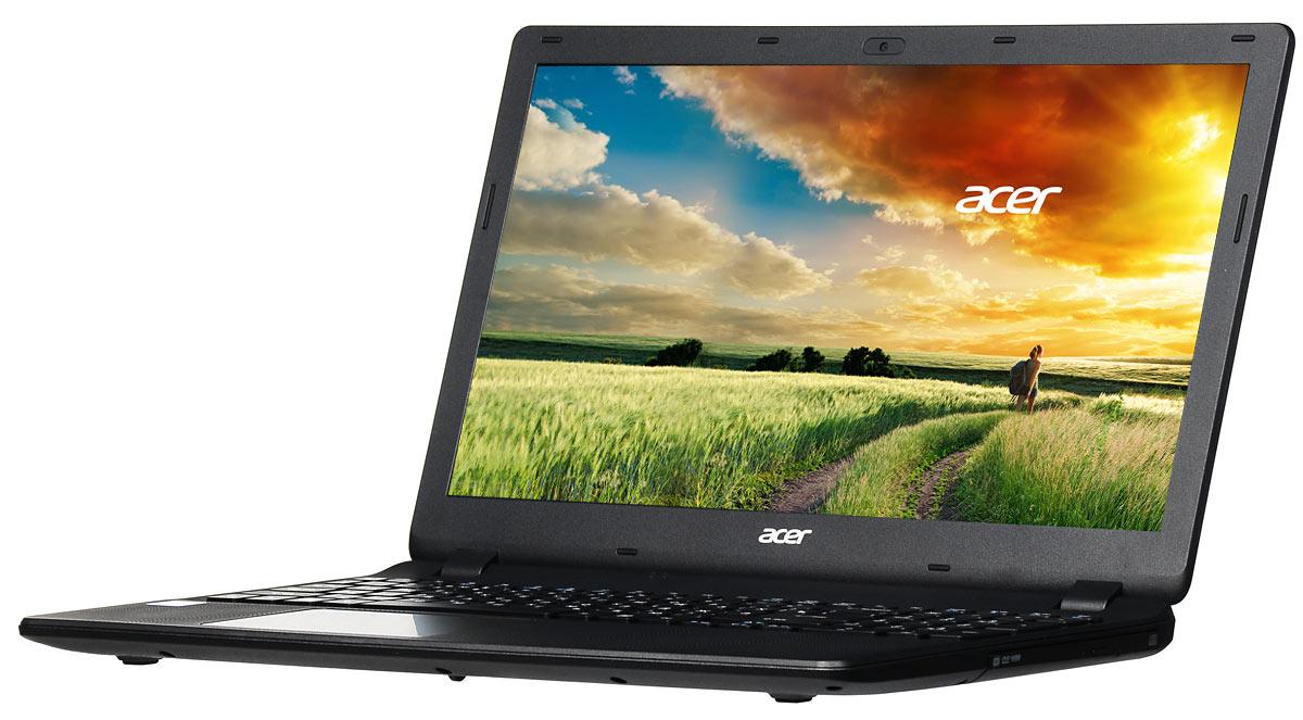 Acer Extensa EX2519-C352, Black (NX.EFAER.001)NX.EFAER.001Acer Extensa EX2519 - ноутбук для решения повседневных задач. Мобильность, надежность и эффективность — вот главные черты ноутбука Extensa 15, делающие его идеальным устройством для бизнеса. Благодаря компактному дизайну и проверенным временем технологиям, которые используются в ноутбуках этой серии, вы справитесь со всеми деловыми задачами, где бы вы ни находились. Необычайно тонкий и легкий корпус ноутбука позволяет брать устройство с собой повсюду. Функция автоматической синхронизации файлов в вашем облаке AcerCloud сохранит вашу информацию в безопасности. Серия ноутбуков Е демонстрирует расширенные функции и улучшенные показатели мобильности. Высокоточная сенсорная панель и клавиатура chiclet оптимизированы для обеспечения непревзойденной точности и скорости манипуляций. Наслаждайтесь качеством мультимедиа благодаря светодиодному дисплею с высоким разрешением и непревзойденной графике во время игры или просмотра фильма онлайн. Ноутбуки...