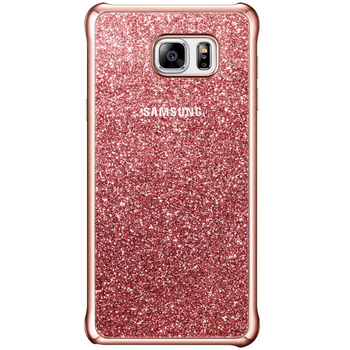 Samsung GlitterCover чехол для Galaxy Note 5, PinkEF-XN920CPEGRUОригинальный чехол Samsung GlitterCover для Galaxy Note 5 надежно защитит ваш смартфон при случайном падении. Чехол гармонично смотрится, практически не увеличивая размеров устройства.