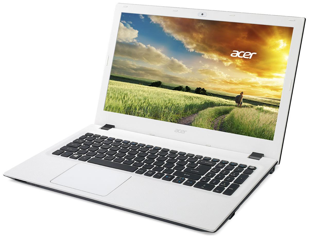 Acer Aspire E5-573G-303R, White (NX.MW6ER.002)