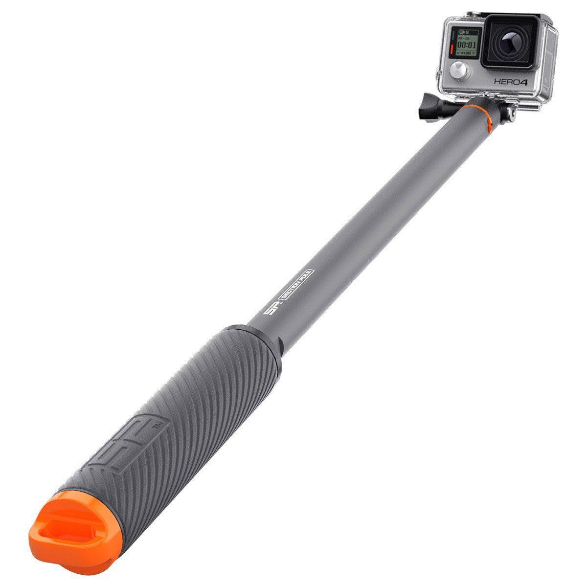 SP-Gadgets Section Pole, Black ������� ��� ����-������
