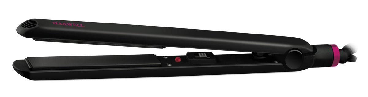 Maxwell MW-2201, Black выпрямитель для волос