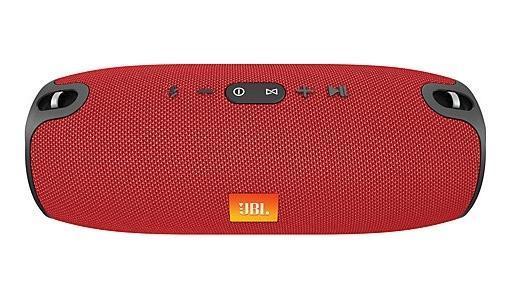 JBL Xtreme, Red акустическая система6925281904592Лучший портативный динамик JBL с защитой от брызг, превосходным звуком и полным набором функций.