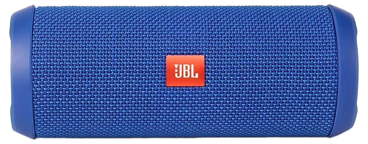 JBL Flip 3, Blue портативная акустическая система
