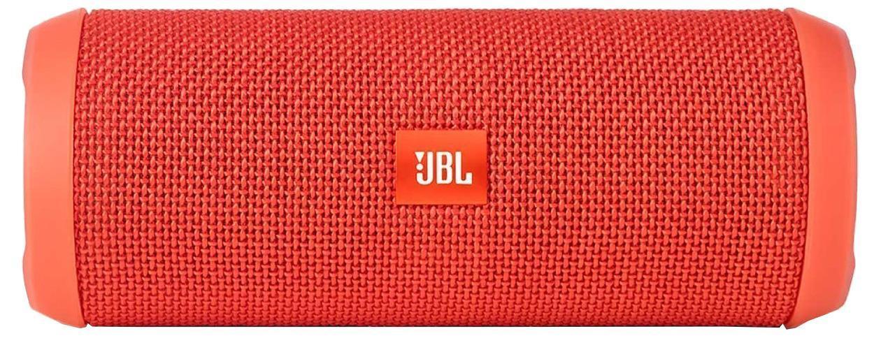 JBL Flip 3, Orange портативная акустическая система