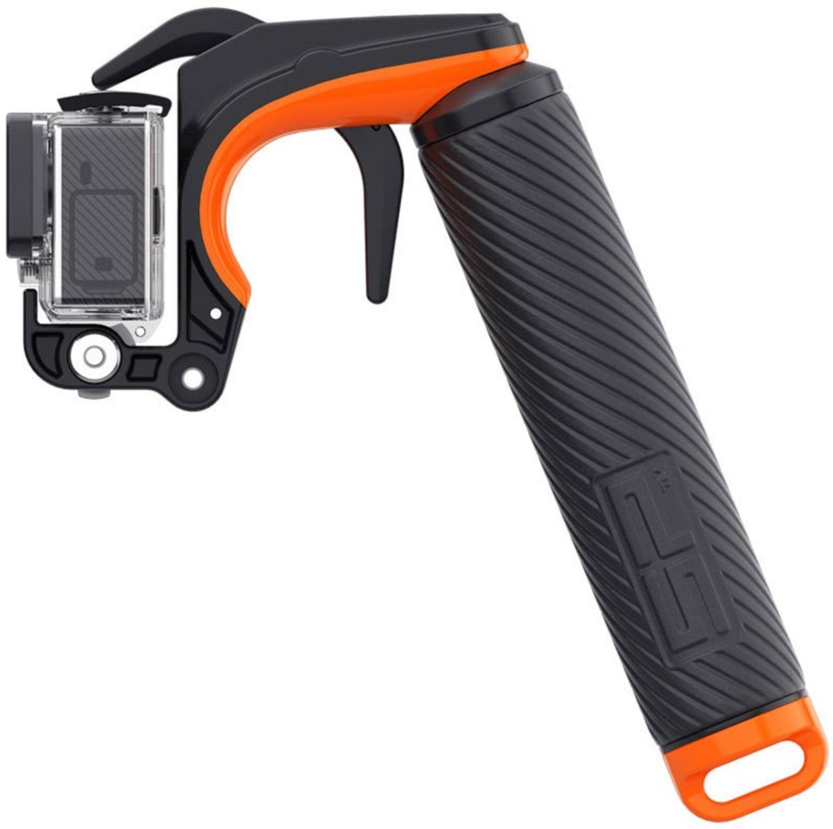 SP-Gadgets Pistol Trigger Grip Set, Black монопод для экшн-камеры 53114