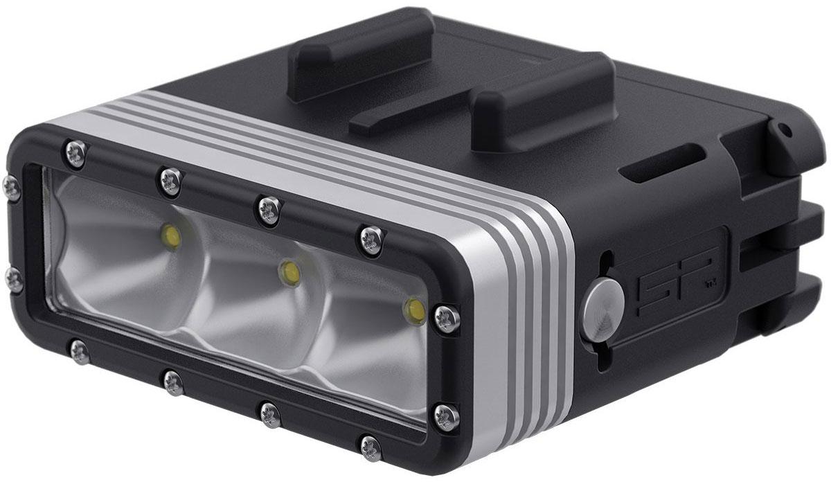 SP-Gadgets POV Light для GoPro, Black фонарь 53045