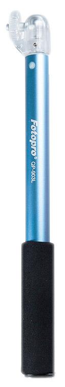 FotoPro QP-903L для GoPro, Blue монопод