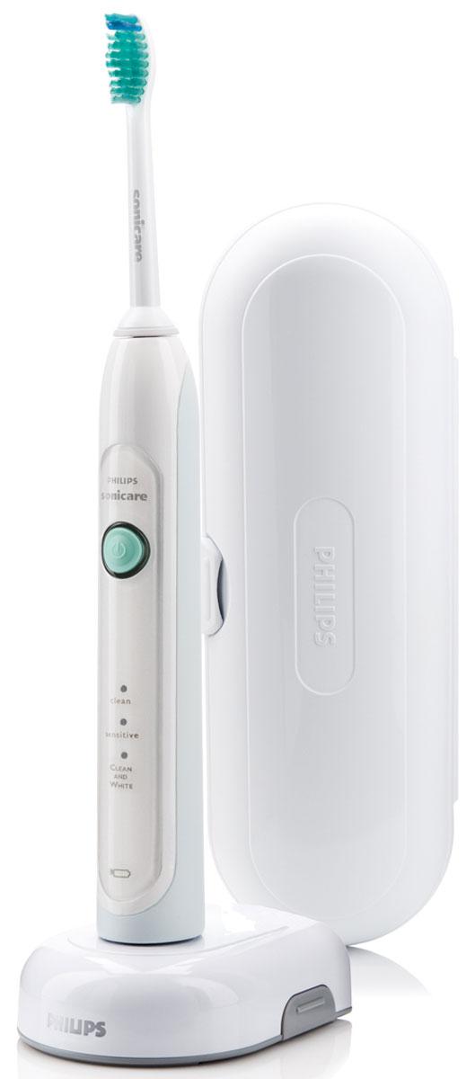 Philips Sonicare HX6731/02 электрическая зубная щетка
