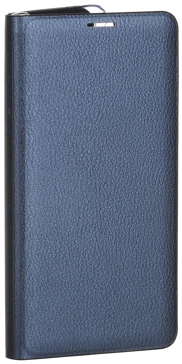 Samsung EF-WN920P Flip Wallet чехол-книжка для Galaxy Note 5, BlackEF-WN920PBEGRUЧехол Samsung FlipWallet для Galaxy Note 5 предназначен для защиты корпуса смартфона от механических повреждений и царапин в процессе эксплуатации. Имеется свободный доступ ко всем разъемам и кнопкам устройства.