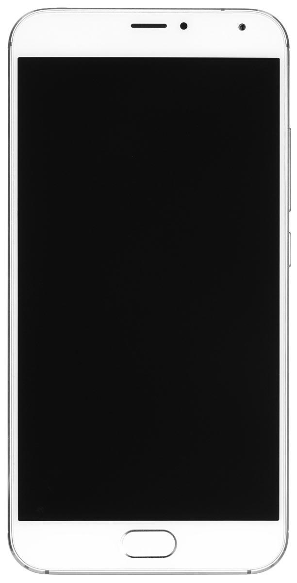 Meizu MX5 16GB, Silver WhiteM575H-16-SIWHДвухсимочный смартфон Meizu MX5 на базе Android 5.1 c фирменной 64-битной оболочкой Flyme 4.5 обладает 5.5 сенсорным Super AMOLED экраном с разрешением Full HD 1980х1020 точек и прочным стеклом Corning Gorilla Glass 3. За производительность смартфона отвечает центральный 8-ядерный процессор Helio X10 Turbo и графический процессор PowerVR G6200. Смартфон оснащен 20.7 Мпикс камерой с 6-элементной линзой, мгновенной лазерной фокусировкой, панорамным объективом и двухцветовой вспышкой. Mediatek Helio X10 Turbo является 64-битным 8-ядерным процессором, изготовленным по 28нм-процессу HPM (High Performance Mobile). Он работает со стабильной частотой и эффективно минимизирует утечку энергии. Графический процессор PowerVR G6200 также имеет высочайшую производительность и помогает поддерживать стабильную частоту кадров даже после продолжительной игры. В сочетании с передовой 64- разрядной Flyme OS 4.5, Meizu MX5 предлагает наилучшую реальную производительность и...