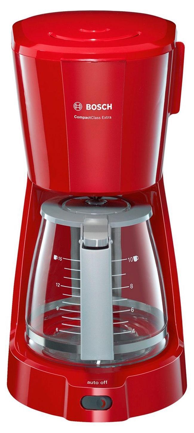 Bosch TKA3A034 кофеварка капельнаяTKA3A034