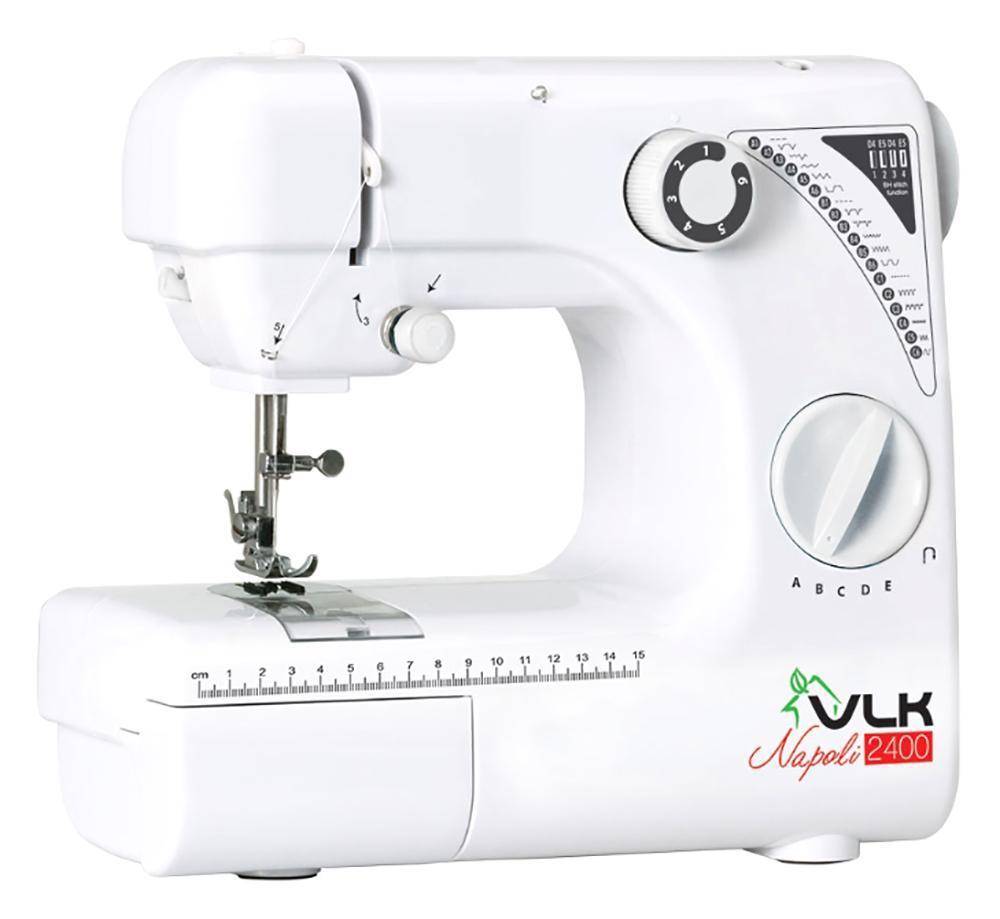 VLK 2400 швейная машина24002400 Швейная машина VLK Napoli