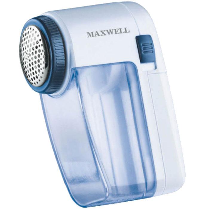 Maxwell MW-3101 машинка для удаления катышков