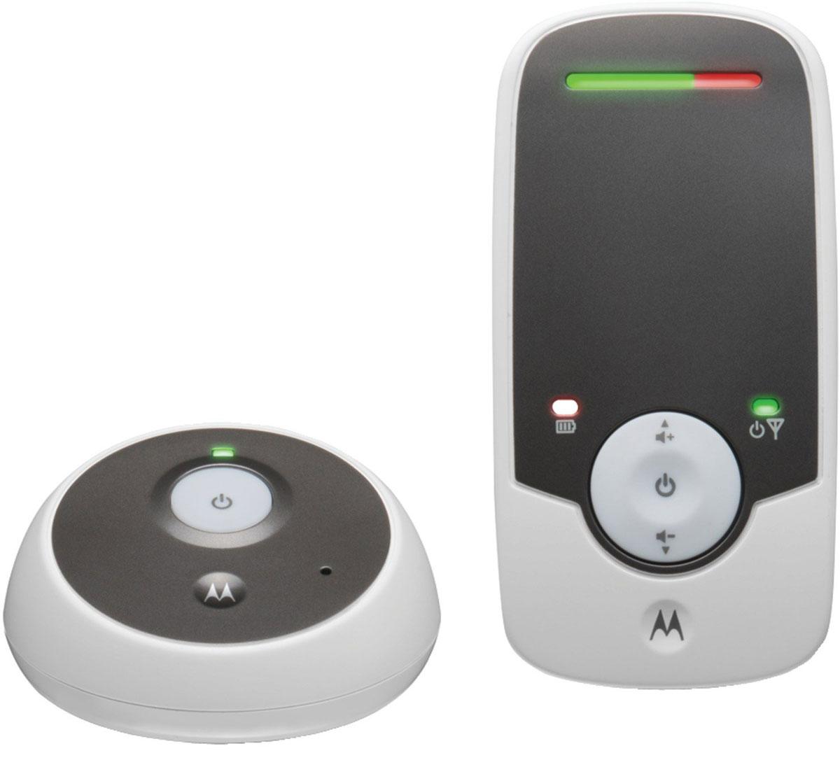 Motorola МВР160, White Black радионяня MBP160
