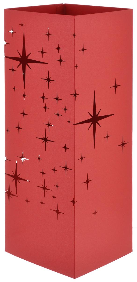 Светильник Аврора Stars, настольный. AL-001AL-001Настольный светильник Аврора Stars позволяет создать неповторимую игру света и тени. Изделие поставляется в разобранном виде. Для сборки не требуется инструментов и технических навыков. Светильник состоит из основания, картонного плафона с бумажной вставкой и сетевого шнура с патроном, оснащенного переключателем. Предназначен для использования в закрытых помещениях. Рекомендуется использовать светодиодную лампочку мощностью не более 6,5 Вт и энергосберегающую лампочку мощностью не более 11 Вт. Для чистки использовать только сухие материалы или пылесос. Размер плафона: 11 см х 11 см х 32 см. Технические параметры: - Класс защиты от поражения электрическим током: 2. - Степень защиты: IP20. Уважаемые клиенты! Обращаем ваше внимание, что лампочка в комплект не входит.
