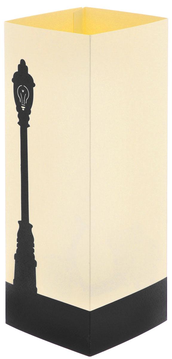 Светильник Аврора Vespa, настольный. AL-005AL-005Настольный светильник Аврора Vespa позволяет создать неповторимую игру света и тени. Изделие поставляется в разобранном виде. Для сборки не требуется инструментов и технических навыков. Светильник состоит из основания, картонного плафона с изображением уличного фонаря и сетевого шнура с патроном, оснащенного переключателем. Предназначен для использования в закрытых помещениях. Рекомендуется использовать светодиодную лампочку мощностью не более 6,5 Вт и энергосберегающую лампочку мощностью не более 11 Вт. Для чистки использовать только сухие материалы или пылесос. Размер плафона: 11 см х 11 см х 32 см. Технические параметры: - Класс защиты от поражения электрическим током: 2. - Степень защиты: IP20. Уважаемые клиенты! Обращаем ваше внимание, что лампочка в комплект не входит.