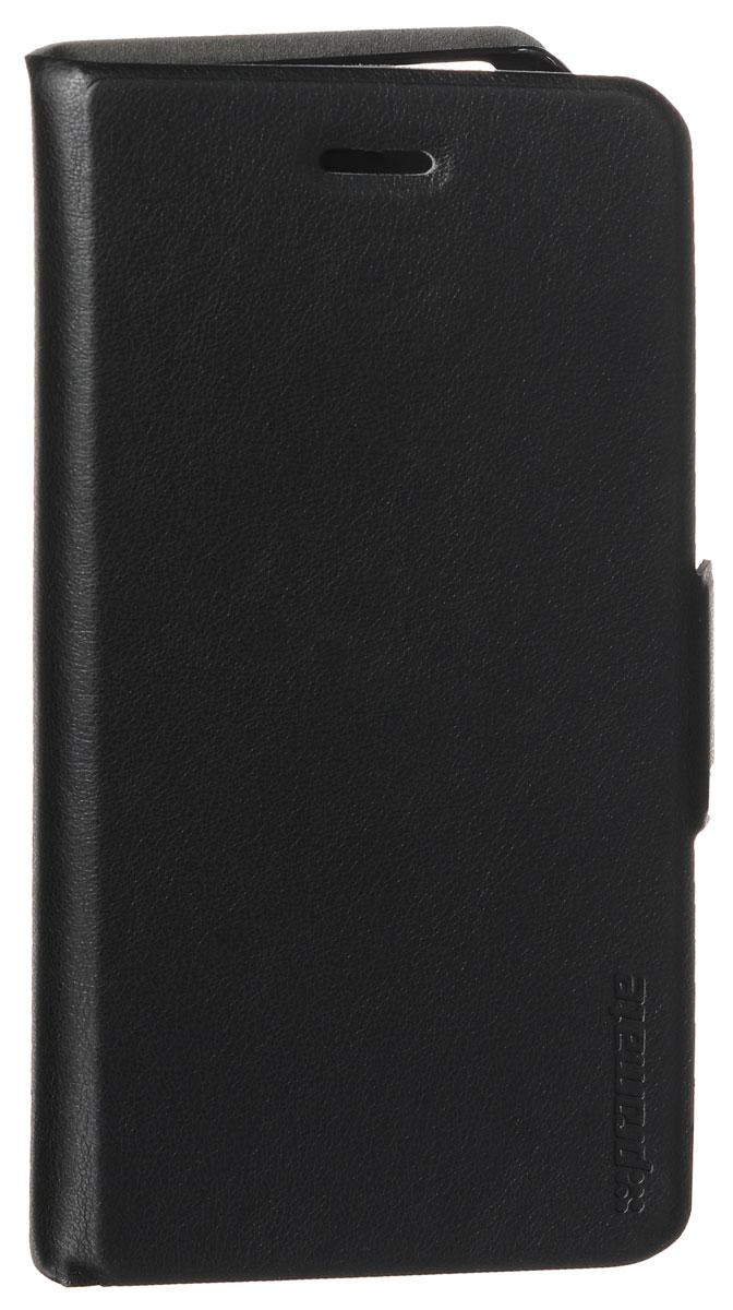 Promate Spino-i6P чехол для iPhone 6 Plus, Black