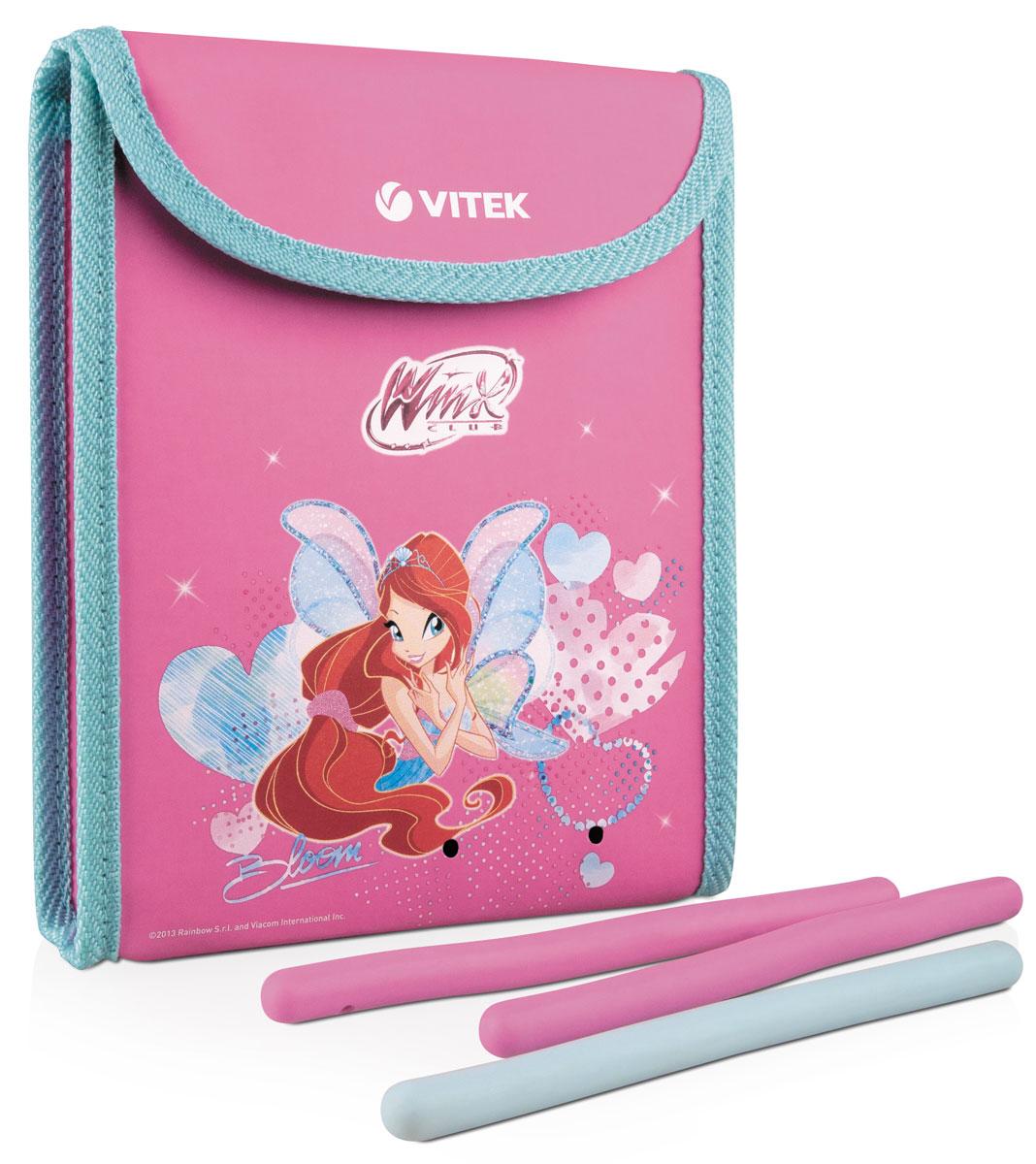 Vitek Winx 2052 Bloom набор для укладки волос