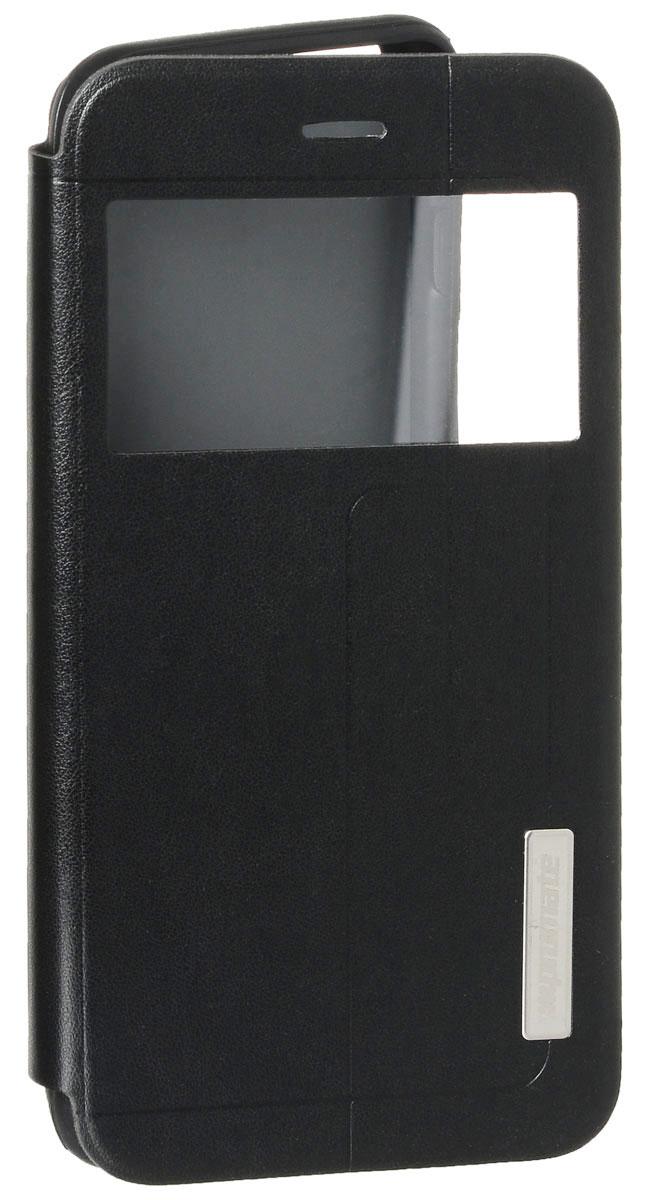 Promate Tama-i6P чехол для iPhone 6 Plus, Black