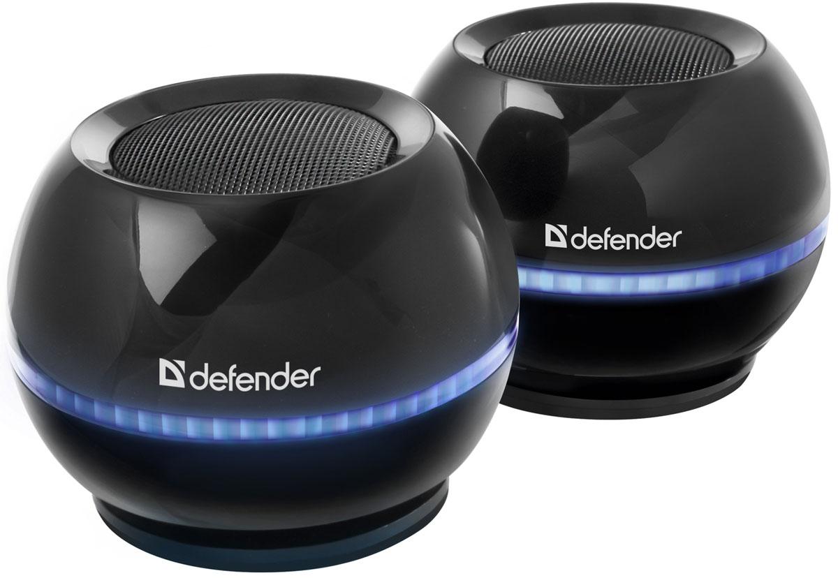 Defender Spark S6 акустическая система 2.0
